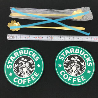 スターバックスコーヒー(Starbucks Coffee)のりんごさん専用です(タンブラー)