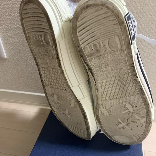 DIOR B23 dude9 メンズの靴/シューズ(スニーカー)の商品写真