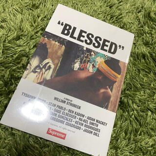 Supreme - BLESSED DVD