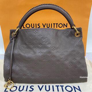 LOUIS VUITTON - 国内正規品 良品 ルイヴィトン アーツィー モノグラム アンプラント 純正保存袋