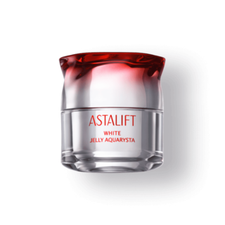 ASTALIFT - 新品未開封 ホワイト ジェリー アクアリスタ アスタリフト 40g