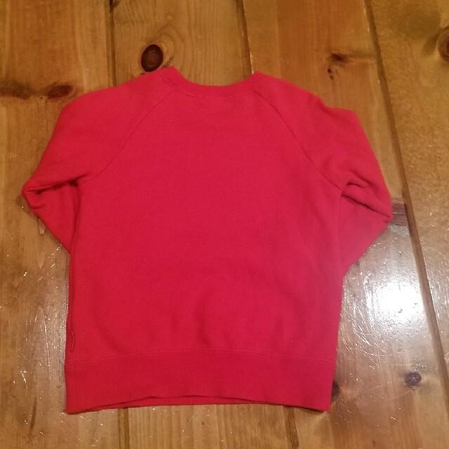 mikihouse(ミキハウス)のミキハウス キッズ/ベビー/マタニティのキッズ服男の子用(90cm~)(Tシャツ/カットソー)の商品写真