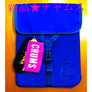 チャムス(CHUMS)のチャムス★モバイルケース タブレットケース(モバイルケース/カバー)
