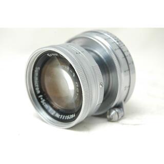 LEICA - 【美品】 Leica Summicron 50mm F2 L #836470