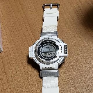 カシオ(CASIO)のCASIO PROTREK(腕時計(デジタル))