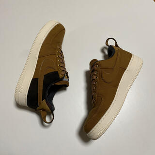 NIKE - Carhartt AIR FORCE 1 PRM WIP