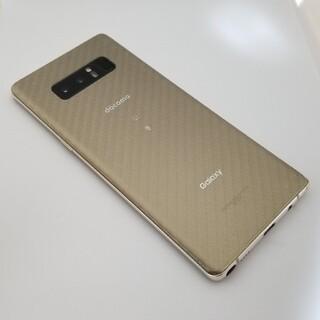 Galaxy - SIMフリー Galaxy note8