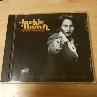 映画「ジャッキー・ブラウン」オリジナル・サウンドトラック 輸入盤(映画音楽)