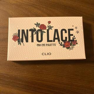 3ce - CLIO プロアイパレット 08 イントゥレース 0.6g×10色
