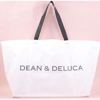 DEAN & DELUCA - ディーン&デルーカ 超BIG♡2WAYエコバッグ