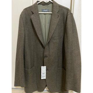 アレグリ(allegri)の新品 allegri アレグリ メンズ ウールジャケット 新品未使用(その他)