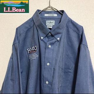 エルエルビーン(L.L.Bean)のエルエルビーン ワークシャツ(シャツ)