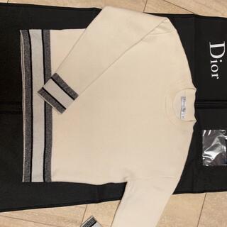 Christian Dior - ディオールセーター正規品!