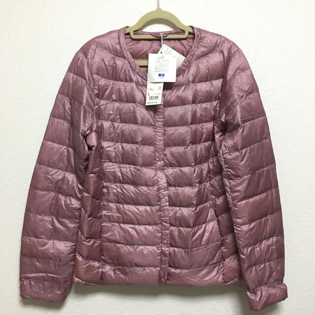 UNIQLO(ユニクロ)の⁑ちったんさま⁑UNIQLO ウルトラライトダウン レディースのジャケット/アウター(ダウンジャケット)の商品写真