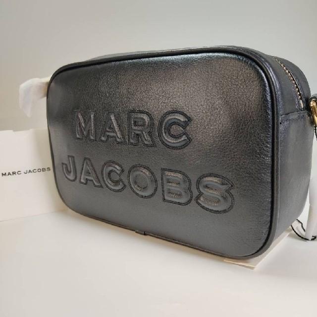 MARC JACOBS(マークジェイコブス)のMARC JACOBS 本皮ショルダーバッグ☆ レディースのバッグ(ショルダーバッグ)の商品写真
