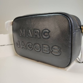 MARC JACOBS - MARC JACOBS 本皮ショルダーバッグ☆