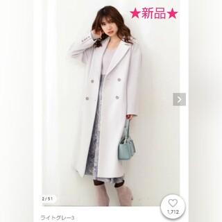 PROPORTION BODY DRESSING - 【新品未使用】プロポーション チェスターコートS