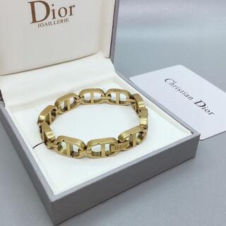 Dior - CDレターブレスレット