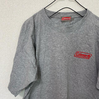 Coleman - コールマン*Tシャツ