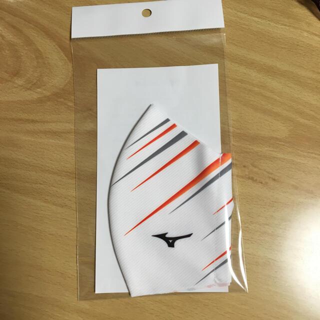 MIZUNO(ミズノ)のグランパス  ユニフォームモデル ミズノ コラボ スポーツ/アウトドアのサッカー/フットサル(ウェア)の商品写真