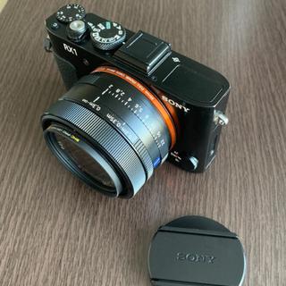 SONY - SONY RX 1