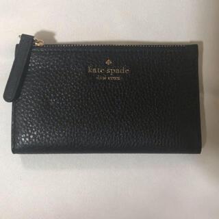kate spade new york - 【日本未発売】Kate spade ケイトスペード コインケース 財布