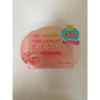 Pelikan - ペリカン石鹸 恋するおしり ヒップケアソープ 80g
