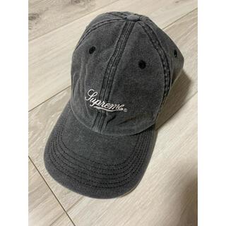 Supreme - supreme キャップ 帽子