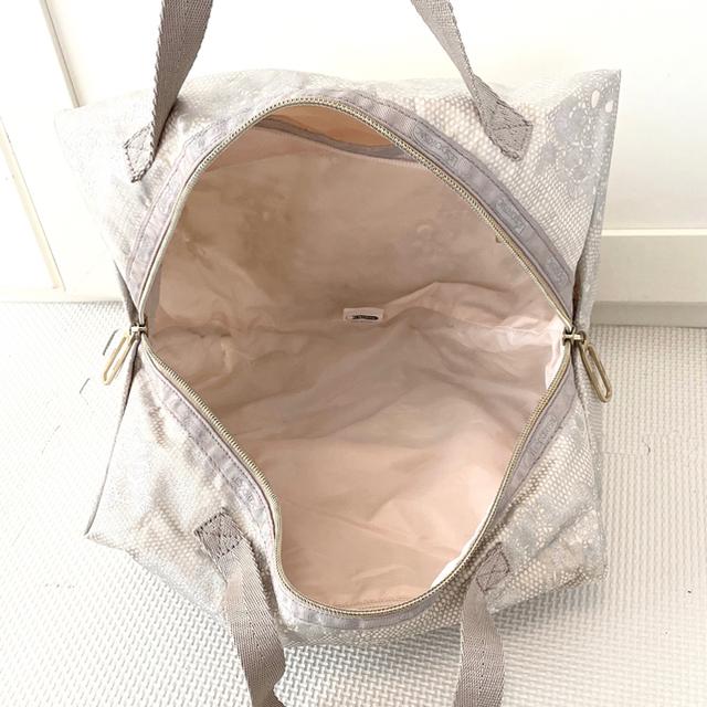 LeSportsac(レスポートサック)の【新品同様】★レスポ★激レアLesportsac★バック レディースのバッグ(トートバッグ)の商品写真