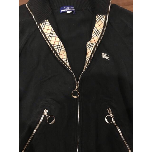 BURBERRY(バーバリー)のバーバリーレディース服 レディースのトップス(ニット/セーター)の商品写真