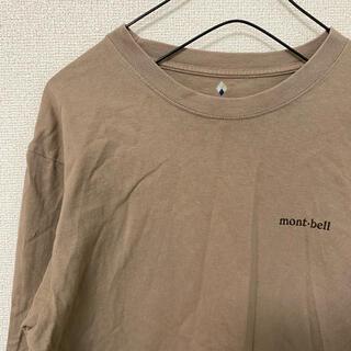 モンベル(mont bell)のモンベル*ロンT(Tシャツ/カットソー(七分/長袖))