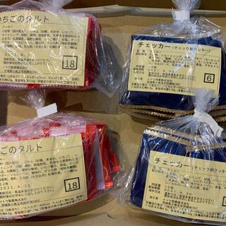 リカシルバー様専用 クッキー4点 ②(菓子/デザート)