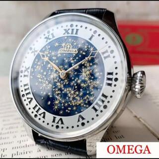 OMEGA - オメガ アンティーク腕時計