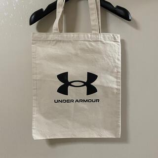 UNDER ARMOUR - アンダーアーマー トートバッグ【未使用】