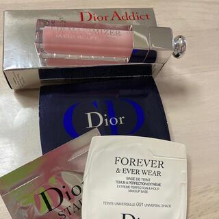Christian Dior - Dior アディクト リップ マキシマイザー 001 ピンク