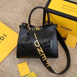 FENDI - FENDI ファンディ/手提げ袋/ショルダーバッグ