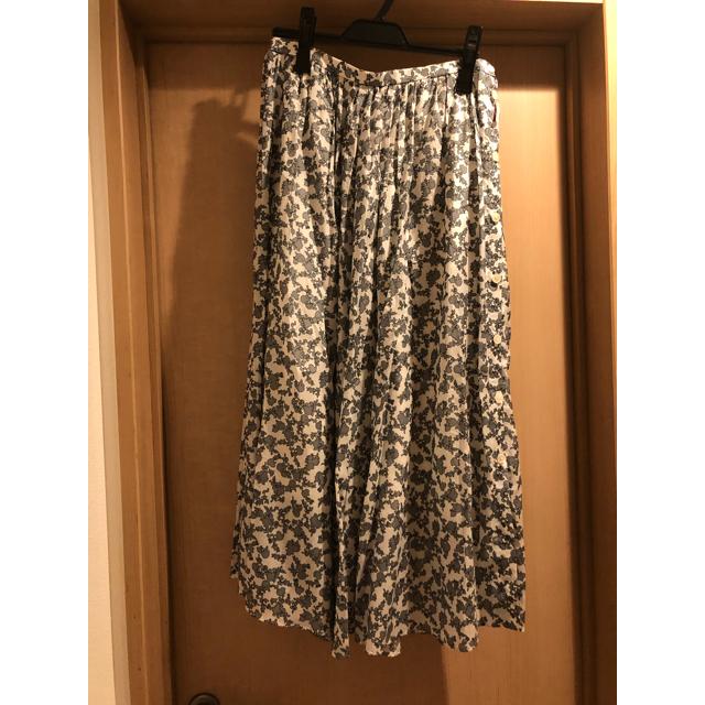 TOMORROWLAND(トゥモローランド)のトゥモローランドBallsey スカート レディースのスカート(ロングスカート)の商品写真