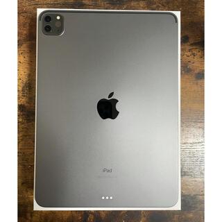 iPad - iPad pro 第2世代 WiFiモデル 11インチ 128GB