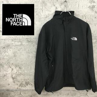 THE NORTH FACE - THE NORTH FACE ノースフェイス ブルゾン ブラック XL