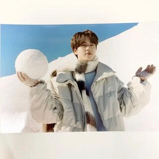 防弾少年団(BTS) - BTS winter package ウィンターパッケージ フォト ジン