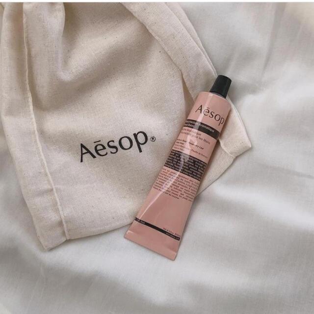 Aesop(イソップ)のイソップ ハンドクリーム レスレクション コスメ/美容のボディケア(ハンドクリーム)の商品写真