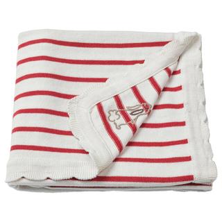 イケア(IKEA)のikea ロードハーケ 毛布 ブランケット(おくるみ/ブランケット)
