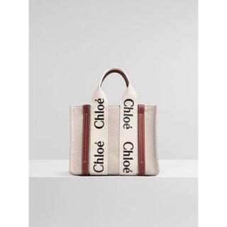 Chloe - クロエ 新作トートバッグ スモールサイズ