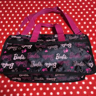 Barbie - 未使用 Barbieバービー スポーツバッグ