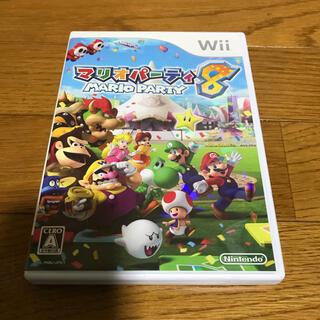 Wii - マリオパーティ8 Wii