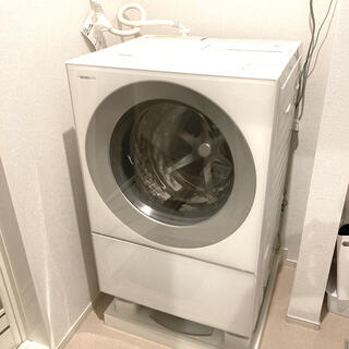 Panasonic - Panasonic cuble NA-VG700L ドラム式洗濯機 パナソニック