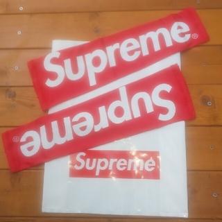 Supreme - シュプリームアームスリーブ S/M