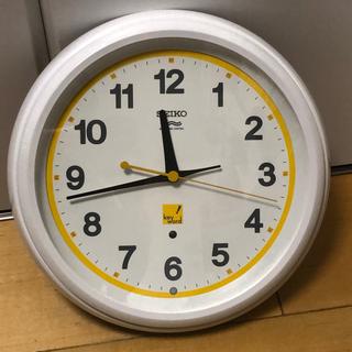 SEIKO - セイコー 電波式掛け時計