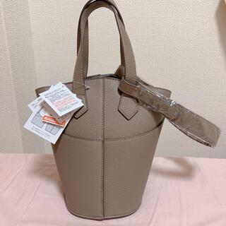 しまむら - 【大人気】新品 しまむら キリカエ TT バッグ