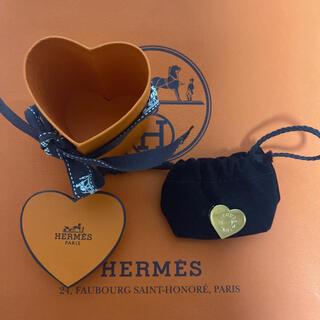Hermes - エルメス♡ハートスカーフリング